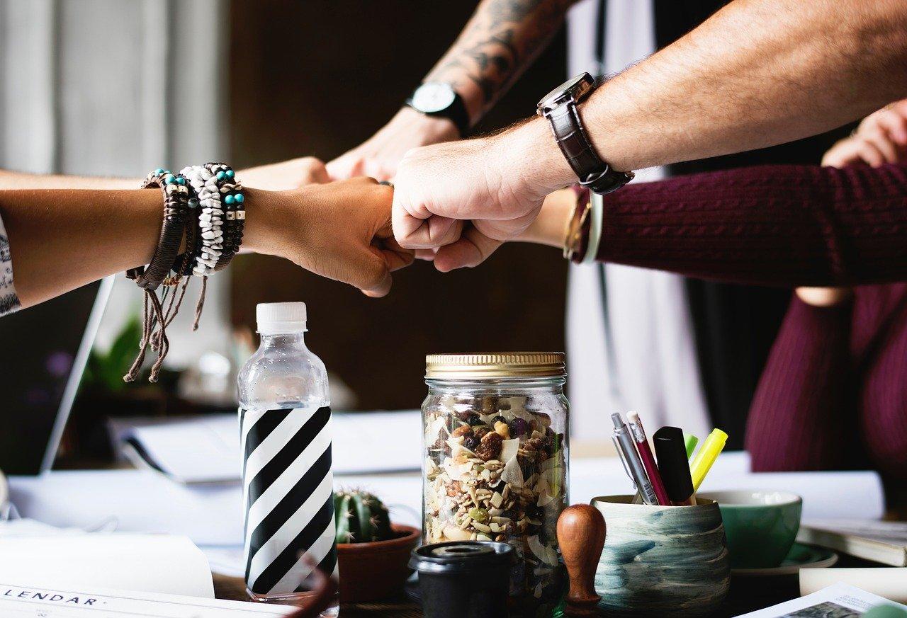 Datasikkerhet og samarbeid