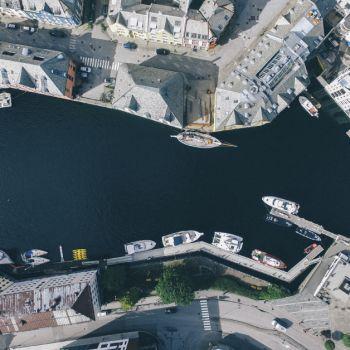 Norske bedrifter blir stadig oftere utsatt for dataangrep og hacking.