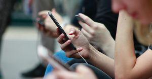 Antivirus på mobil