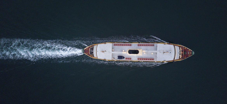 ISM-krav maritim datasikkerhet
